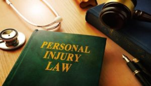 Personal Injury Claim Settlement Process