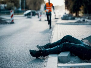 construction accident injuries