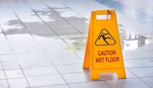 Slip and Fall Accident-Lawyers