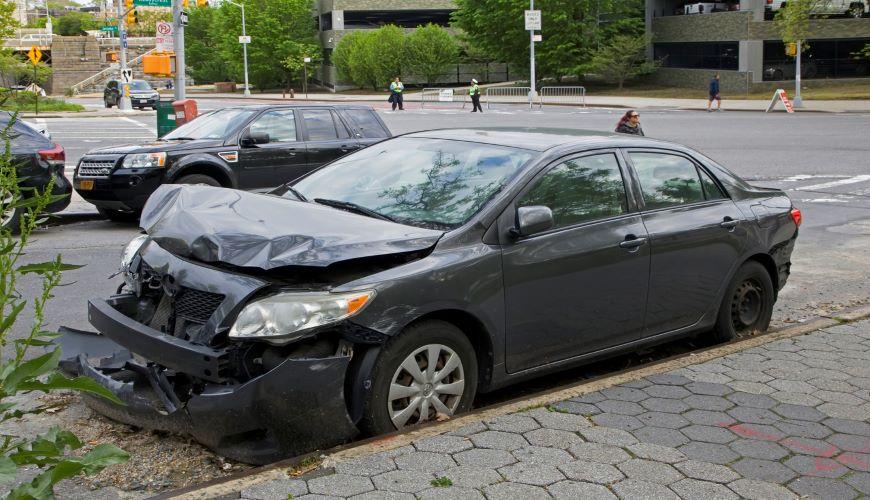 Abogado de Accidente de Coche en el Bronx