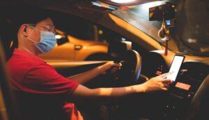 Abogado de Accidente de Uber