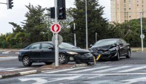 Accidente de Intersección