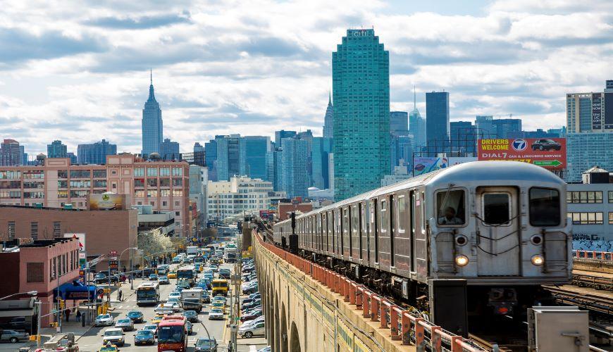 Abogado de Accidente de la Construcción en Queens