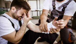 Abogado de Lesiones Relacionadas con el Trabajo Cerca de Mí