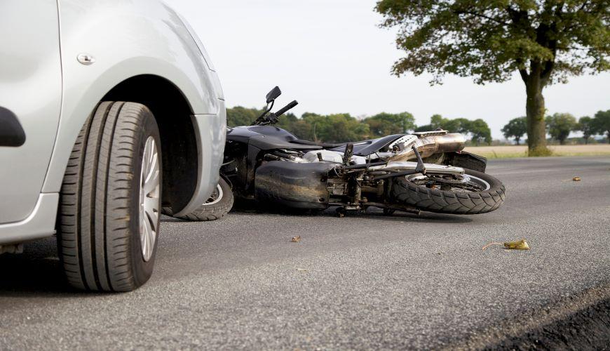 Abogado de Lesiones Personales en Motocicleta