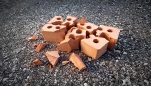 Accidente por Caída de Objeto