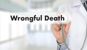 Cómo se Hace el Reparto entre Familiares de la Indemnización en un Acuerdo por Muerte por Negligencia Es importante que una abogada maneje