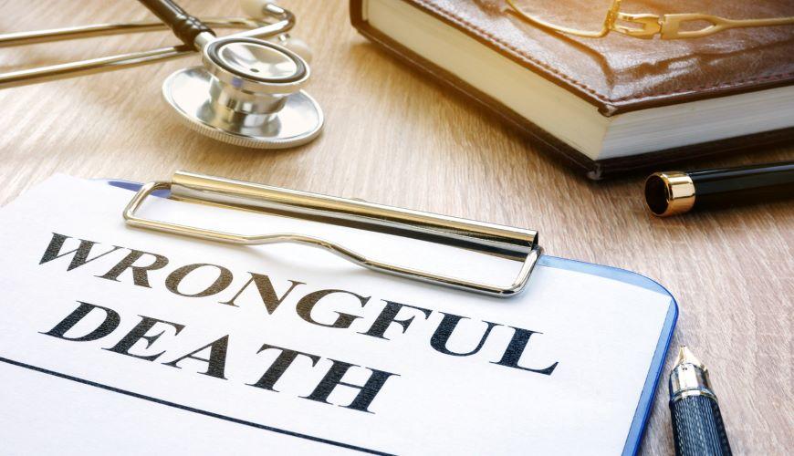 Una Guía para Tramitar una Demanda de Muerte por Negligencia