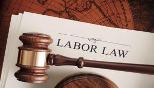 Una Guía de las Leyes Laborales de Nueva York