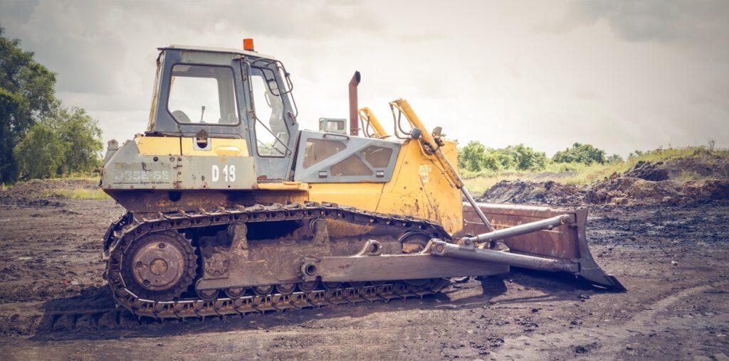 Abogado de Accidente de Excavadora - Platta Law Firm