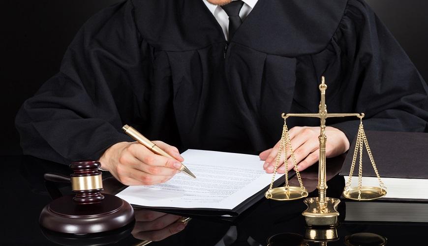 La importancia de la decision de un juez de compensacion laboral